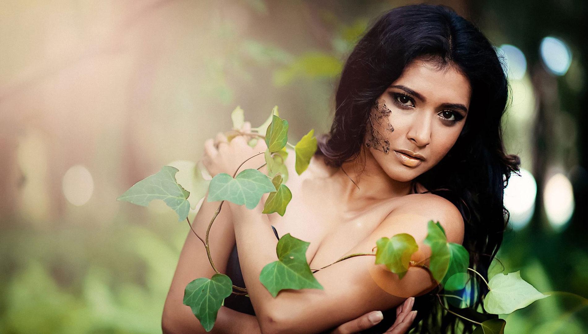 carishma_forest